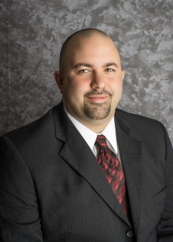 Bryan Goodlin, Senior Safety Consultant