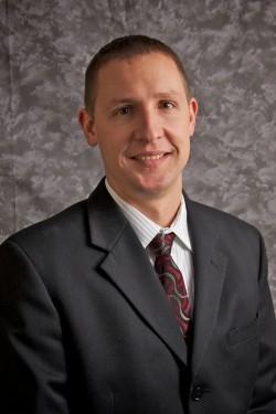 Darin E. Ernst, CSP, Senior Safety Consultant