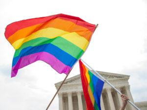 Supreme Court LGBTQ Ruling